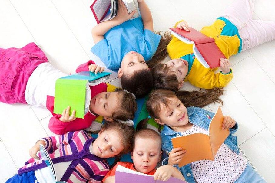 繆可國際兒童成長中心加盟