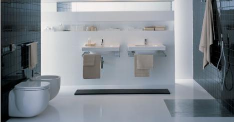 卫浴模板图