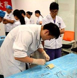南京市儿童医院烧伤整形外科
