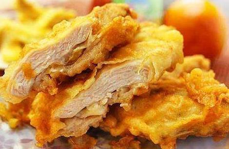 喔雞喔雞美味雞排