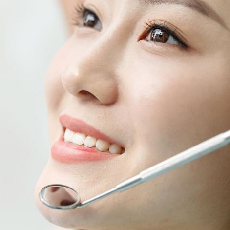珍妮美容牙齿整形