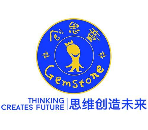 Gemstone创思童思维教育加盟