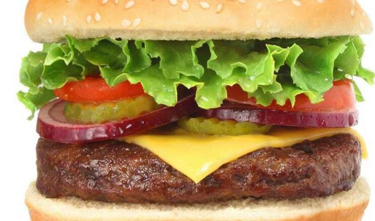 华莱士汉堡店加盟