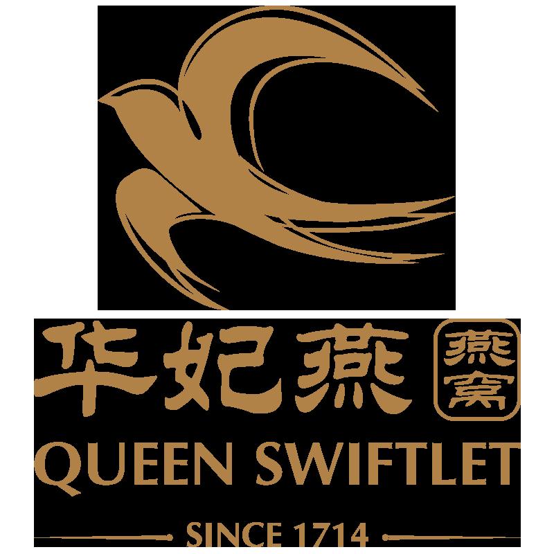 华妃燕 logo