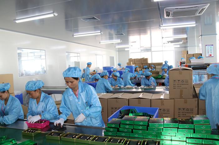 广州市萱莹生物科技有限公司工厂图片2