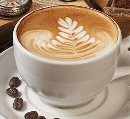 瀚潮咖啡咖啡拉花