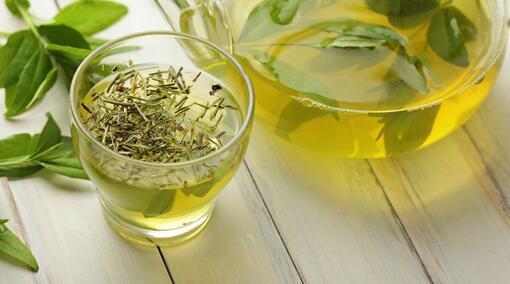 生态茶叶加盟