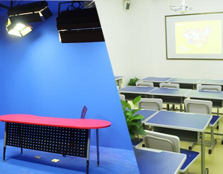 两个黄鹂作文教室