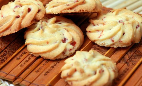 皇家曲奇饼干