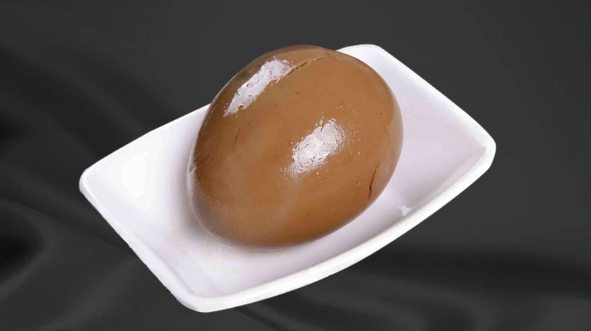 袁记肉夹馍卤蛋