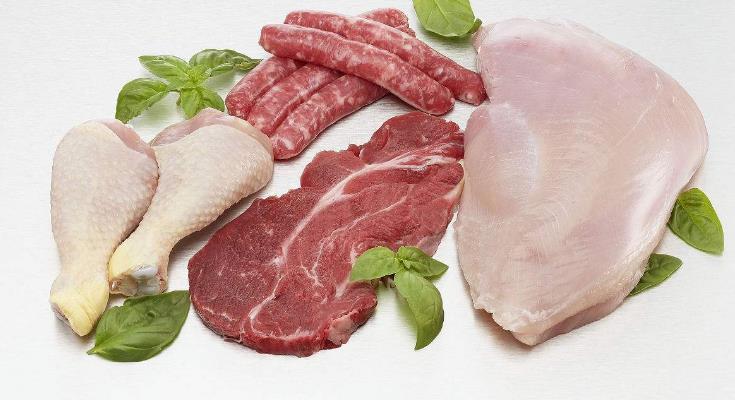 大厂回族自治县玉成肉类食品有限公司 销售部羊肉