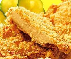 鸡不渴失小吃炸鸡