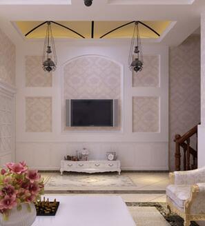 客厅设计装饰