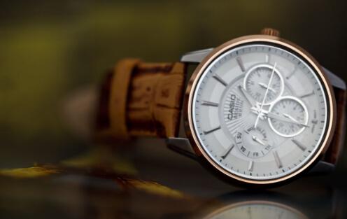 品牌手表专柜