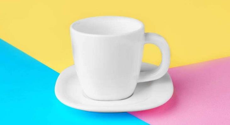 CS单个陶瓷杯