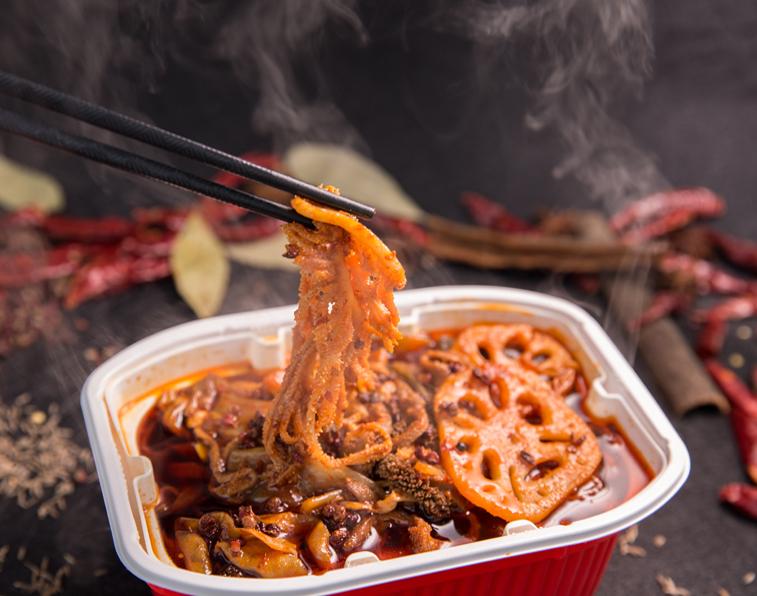 爵士牛肉火锅熟百叶