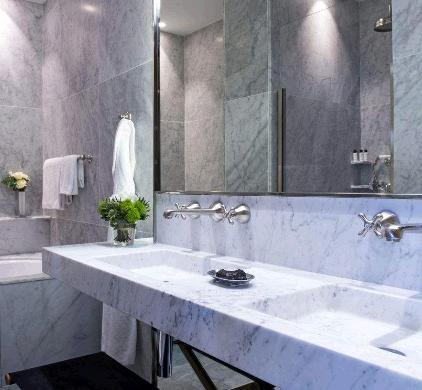 卫浴洗脸台