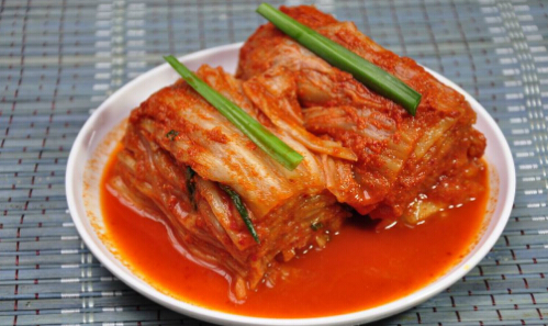香脆坊泡菜