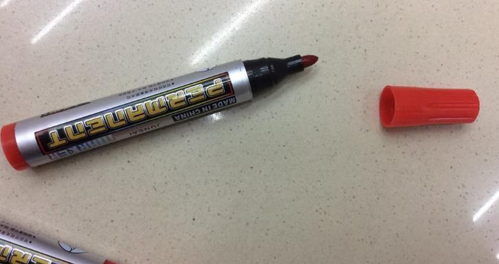 HuiFu记号笔...<a href=