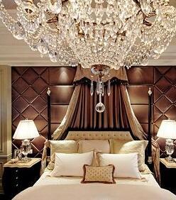次卧设计装饰