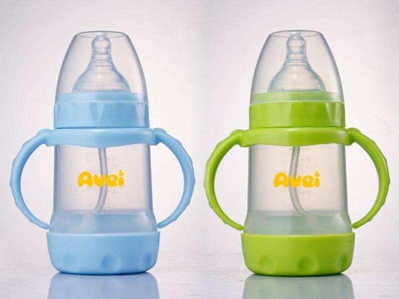 婴儿奶瓶加盟