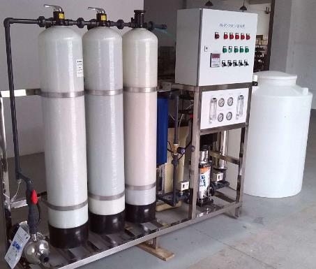 厦门环净水处理工程设备有限公司净水设备
