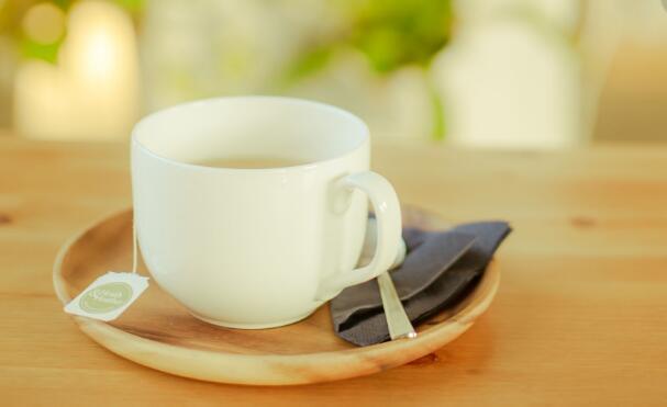 溪羽的茶加盟优势