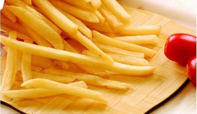 变态薯快餐加盟