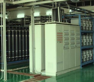厦门环净水处理工程设备有限公司