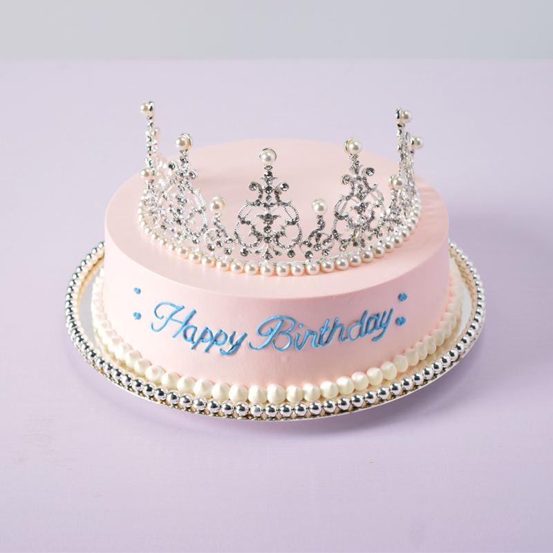 皇冠蛋糕可以加盟吗