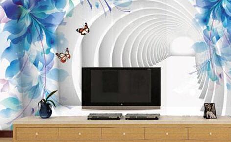 加盟3d背景墙
