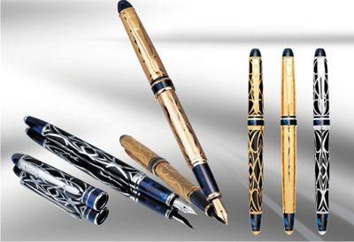 毕加索钢笔