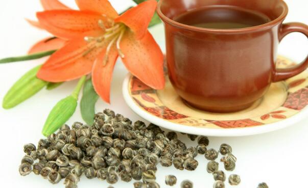 溪羽的茶加盟