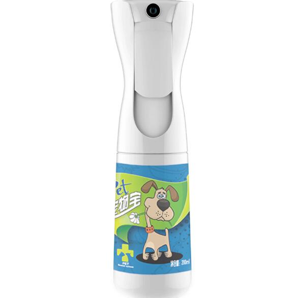 科林艾普空气净化器宠物宝