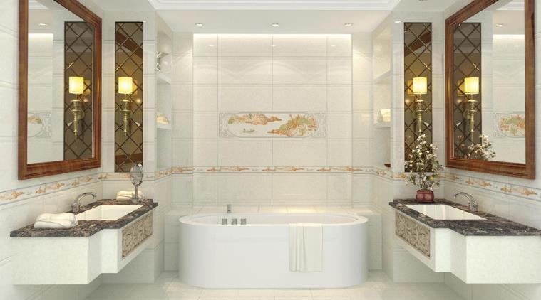 卡中奥浴缸