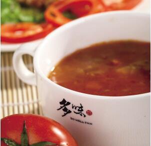 多味坊西餐浓汤