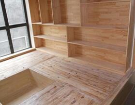 木工框架标准
