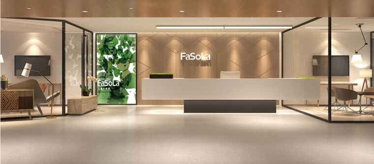 法梭乐 FaSoLa门店