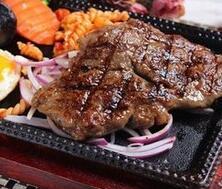 卡卡国王西餐牛排