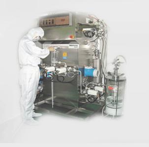 超滤膜技术