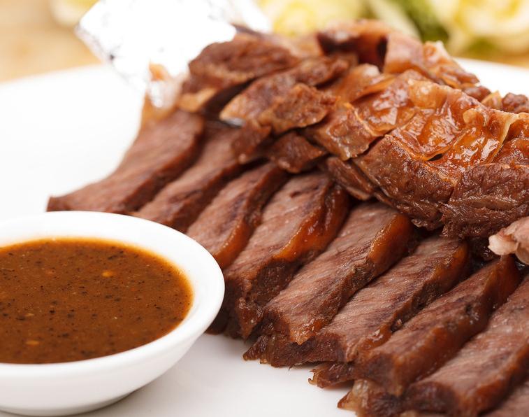 爵士牛肉火锅熟牛肉