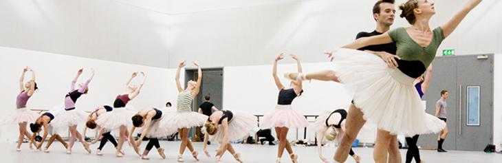 小百合国际艺术教育舞蹈课程
