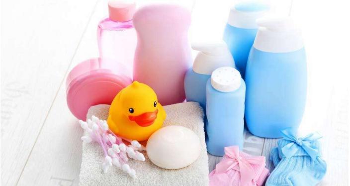 润本婴儿用品加盟