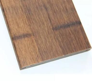 尚诺竹地板样品