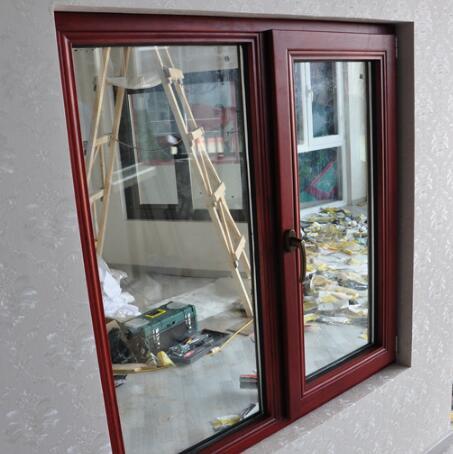 斯卡特门窗安装