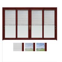 艾臣智能门窗—180系列重型推拉门