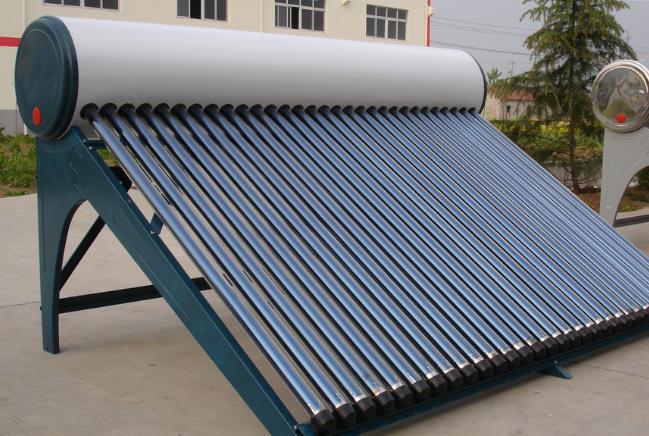 倚天乐太阳能热水器