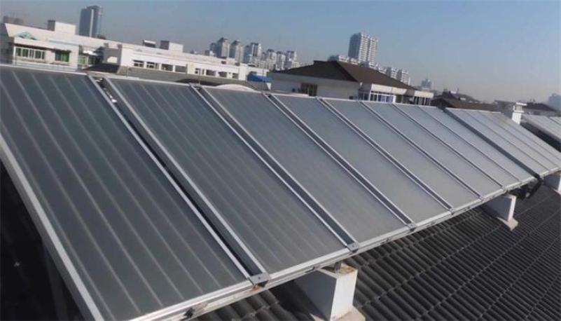 倚天乐太阳能热水器加盟