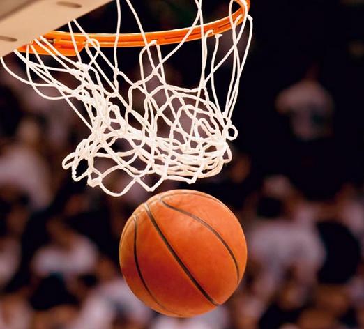 未来之星篮球训练营