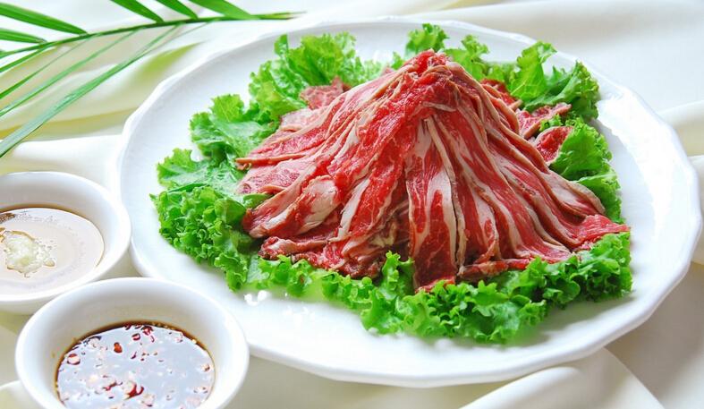草原牧歌羊肉